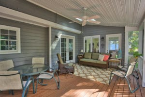 Wooden Deck Design and Construction Services by Deck Creations in Hampton Roads, VA