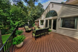 All-Material Deck Creation Services in Richmond, VA
