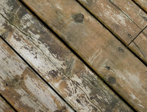 Is It Time to Replace My Deck?