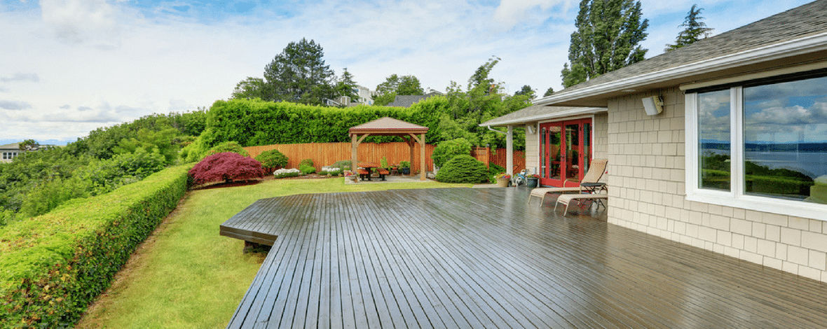 Keep Your Deck Looking Fresh for Years to Come | Deck Creations Blog