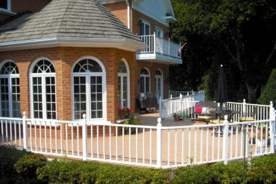 Our Work | Custom Deck Design | Deck Creations Virginia Portfolio