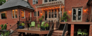 Deck Lighting Ideas | Richmond, VA