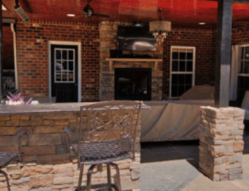 Planning and Building Your New Outdoor Kitchen